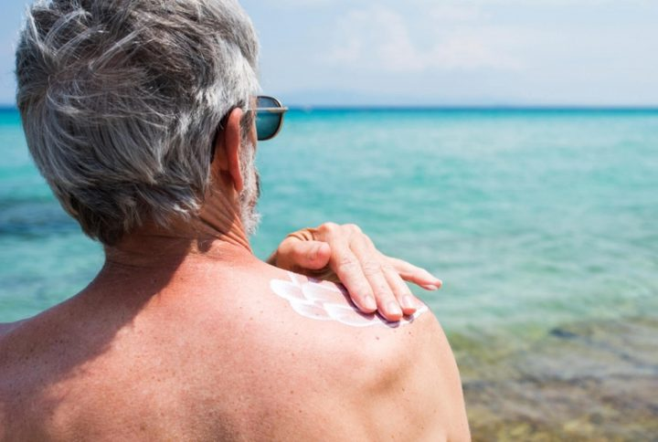 Who Is At High-Risk to Get Skin Cancer?